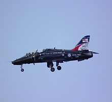 Fly Navy(XX281) by Andy Jordan