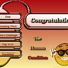 Congratulations Top 10 Challenge Banner by EnchantedDreams
