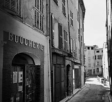 Boucherie by photo-kia