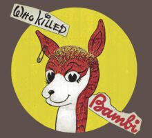 who killed bambi 1 by geotasi