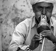 Charm the Snake Charmer by Vikramaditya Bagri