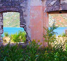 Abandoned But Beautiful by Igor Shrayer