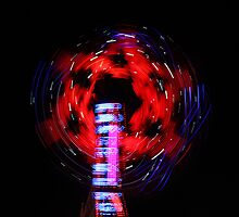 Star wheel by yampy