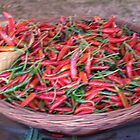 Chilies by JDew12345