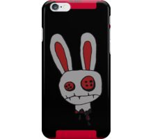 Bunny (Evil Version) iPhone Case iPhone Case/Skin
