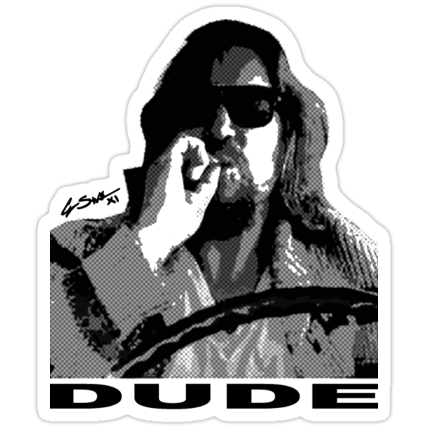 The Dude by codyst