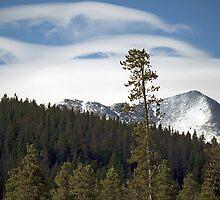 Breckenridge, Colorado by Judson Joyce