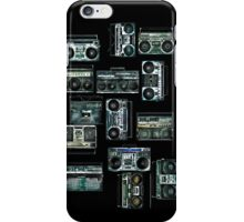 christmas cash in part two - the wildstyle iPhone Case/Skin