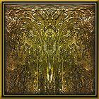 Gilded Tapestry by Rendigites