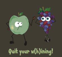 Quit Your W(h)ining! by Cherie Roe Dirksen