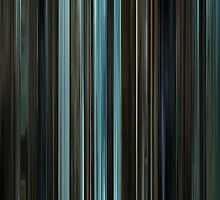 Moviebarcode: Harry Potter and the Prisoner of Azkaban (2004) by moviebarcode