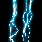 Star Wars Force Lightning by NuclearJawa