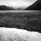 Icy Loch 6 by beavo