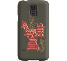 Winchester & Sons Samsung Galaxy Case/Skin