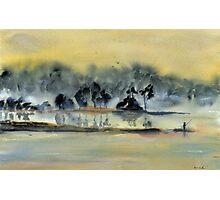 Dreaming of Batemans Bay Photographic Print