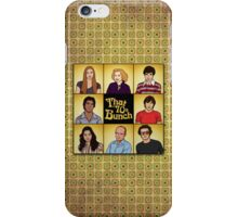 That '70s Bunch (That '70s Show) iPhone Case/Skin