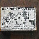 Hunters moon by abigcat