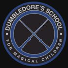 Dumbledore's School for Magical Children by Rippletron