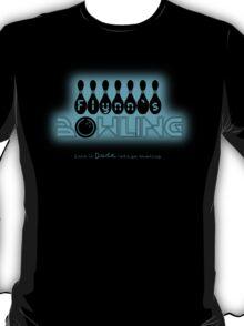 Flynn's Bowling T-Shirt