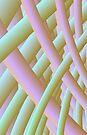 Jack Straws by Objowl