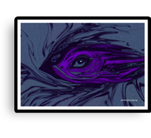 SOUL MATES OF THE SEA Canvas Print