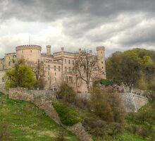 Wolfsberg Castle by Hans Kool