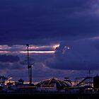 Brighton Pier by Ms-Bexy