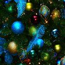 Christmas Tree II by Ron Hannah
