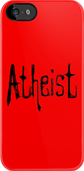 Atheist Sketch by tastypaper