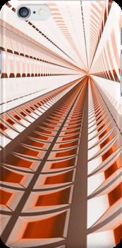Orange Matrix by SOIL