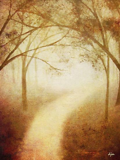 Amanda's Path by Diane Johnson-Mosley