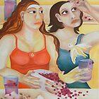 Summer  by Julia Keil