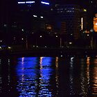 Reflections on the Yarra by claireh