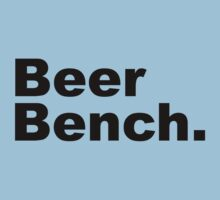 Beer Bench. by 8eye