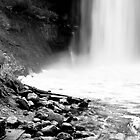 Minnehaha Falls 2 by Jeff Stubblefield