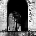 arches  by Jeff Stubblefield