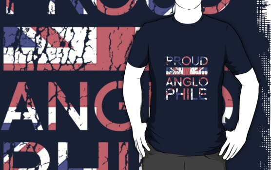 Proud Anglophile by Aeravis