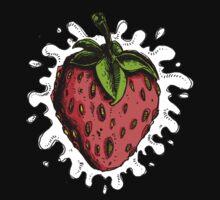 strawberry by Genoslaw