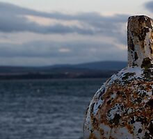 Rusty Metal Thing by AlexanderFord