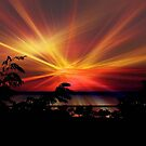 Star Sunrise © by Dawn M. Becker