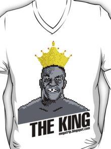King Megatrip's Punch Out (light t-shirts) T-Shirt
