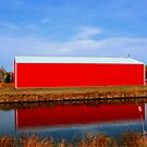 Implement Shed by Larry Trupp