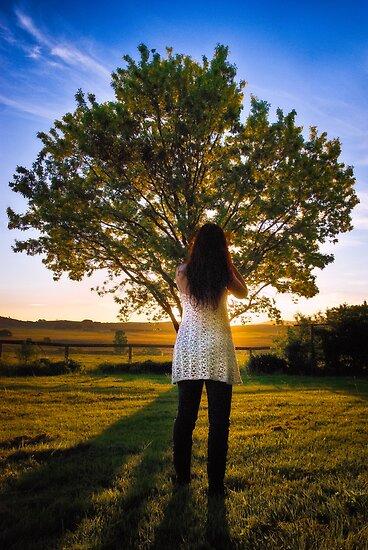 The Wishing Tree by Geoffrey Dunn