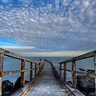 Small Pier by collpics
