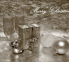Christmas Card 3 (English) by Jan Vinclair