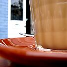 Cafe culture_lygon latte by cmsdesign