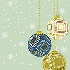 merry xmas! by Nataliia-Ku