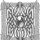 Celtic/Viking Knotwork by quigonjim