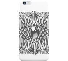Celtic/Viking Knotwork iPhone Case/Skin