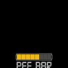 Pee Bar ...from Scott Pilgrim vs The World by Brother Adam